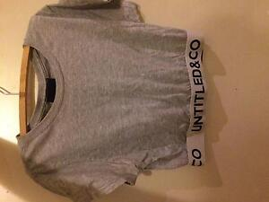 Untitled & Co Crop Top Size M Mundaring Mundaring Area Preview