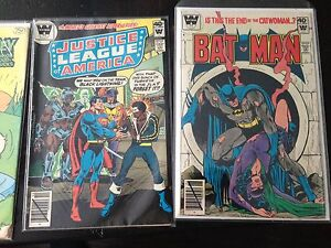 Looking for DC Whitman comics