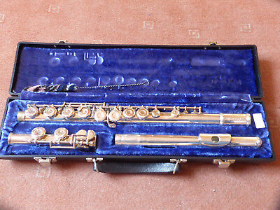 Querflöte  /  Konzertflöte - Hohner HF 1200 ES