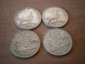 COLLECTION OF COINS Yeronga Brisbane South West Preview