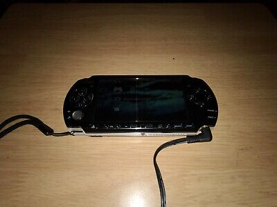 Sony Playstation Portable 3001 Console + charger