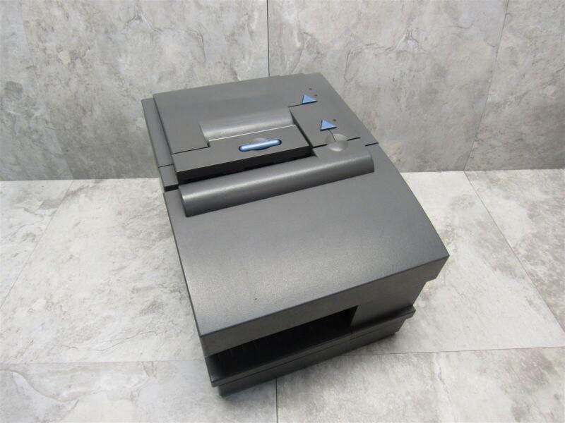 Toshiba IBM 4610-2CR Gray USB 24V Power Plus Receipt POS Printer 80Y1834 18Y1838