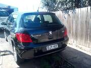 Peugeot 307 2.0 Karabar Queanbeyan Area Preview
