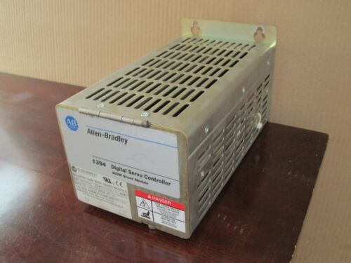 Allen-Bradley 1394-SR9AF Digital Servo Controller, Series B