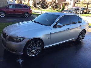 2010 BMW 335 xdrive