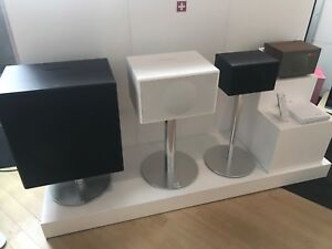 Geneva sound systems off display below cost