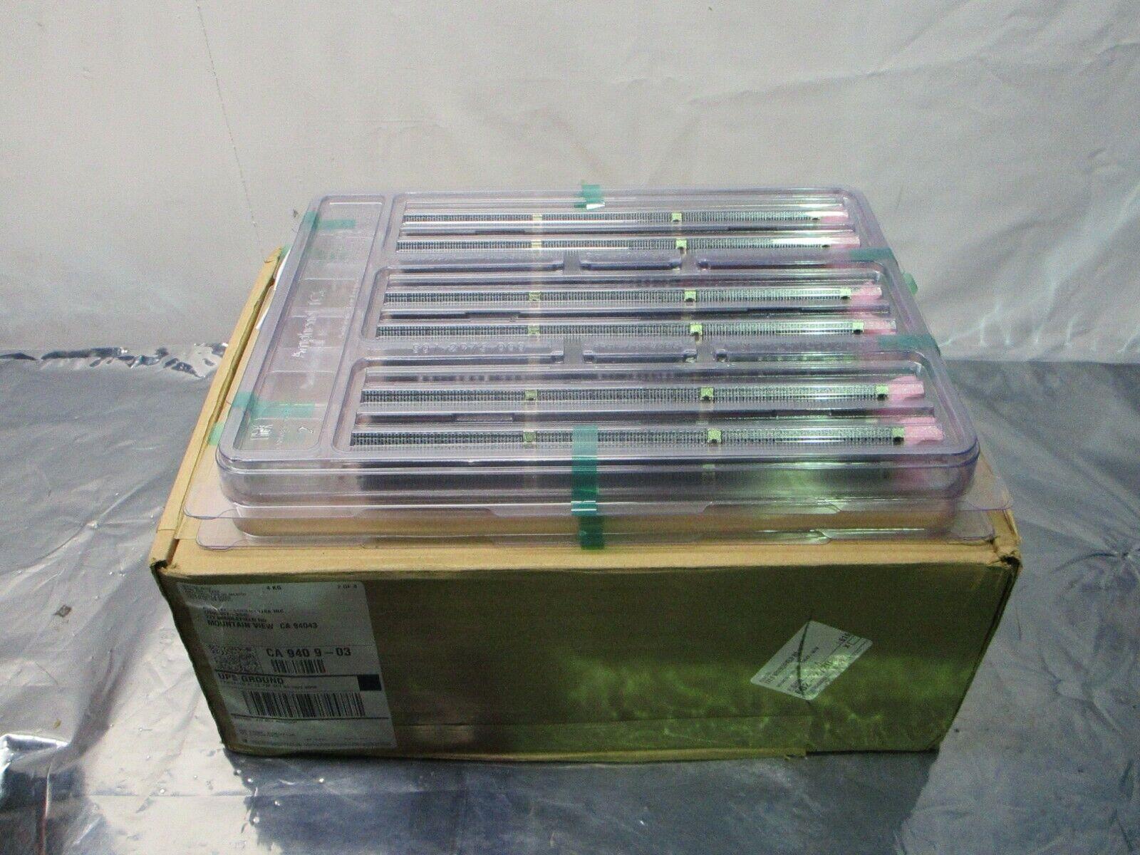 1 Lot of 32 AMPHENOL JX20050055 CONNECTORS, 102462