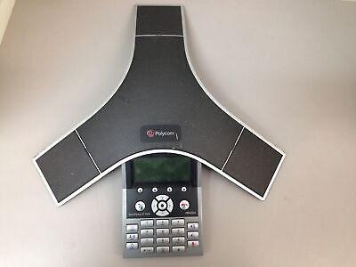 Polycom 2201-40000-001 Sound Station Ip 7000 Conference Phone