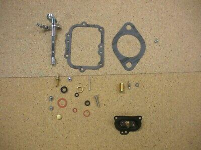 Minneapolis Moline Models G1000 G900 Carburetor Repair Kit With Diaphram Marvel