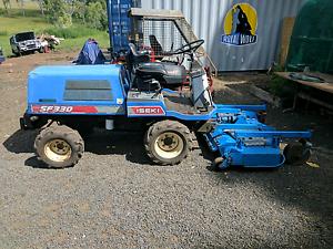 Iseki sf330 front mount mower Modanville Lismore Area Preview