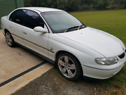 Holden 1999 vt commodore acclaim with rego Narellan Camden Area Preview