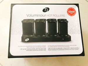 NEW T3 Voluminous Hot Rollers