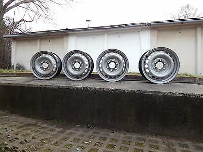 4xOrig.Mercedes Sprinter II / VW Crafter - LK-6x130-ET-62 !!!