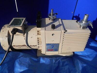 Welch 8920 Directorr V Vacuum Pump