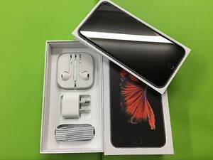 As new iphone 6s Belmore Canterbury Area Preview