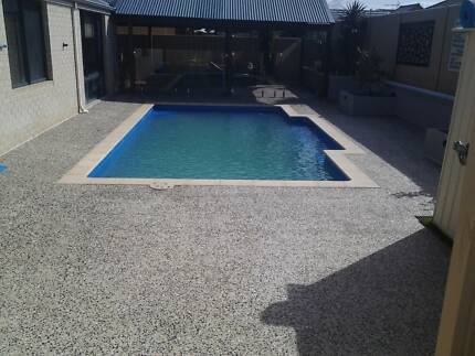 SPRING CONCRETE SPECIALS ph:O Bayswater Bayswater Area Preview