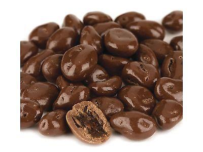 Dark Chocolate Raisin - SweetGourmet No Sugar Added Dark Chocolate Raisins(Sugar Free)-2LB FREE SHIPPING