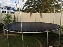 12 ft Trampoline Kardinya Melville Area Preview