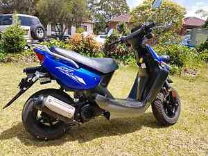 Yamaha Bee Wee 12 months rego Regents Park Auburn Area Preview