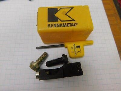 Kennametal Indexable Insert Cartridge Stfpr 10ca11