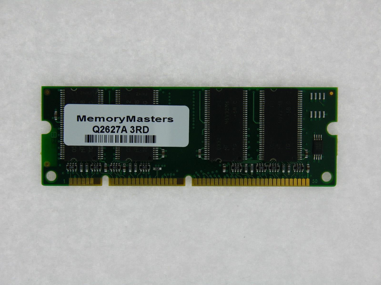 HP LaserJet 4MB Memory Card C3148A