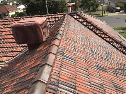 JJ'S ROOF REPAIRS & RESTORATIONS