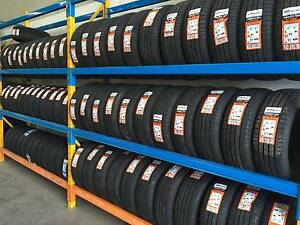 New & Used Tyres, SPECIAL PRICES (JUST OPENED WITH BEST DEALS) Sunshine Brimbank Area Preview