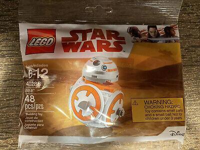 Lego 40288 BB-8 Polybag ungeöffnet