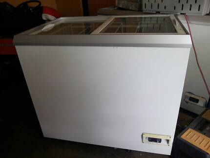 Display Freezer Rochedale Brisbane South East Preview