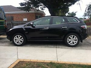 2008 Mazda CX-7 luxury sport ( no offer or negotiable) CHEAP Roxburgh Park Hume Area Preview