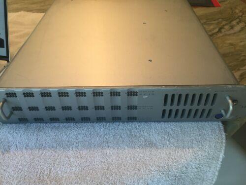 Euphonix ML530 24-Channel Mic/Line Preamp