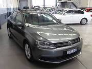 2011 Volkswagen Jetta 118 TSI Comfortline 1.4TSC Auto Sedan Alphington Darebin Area Preview