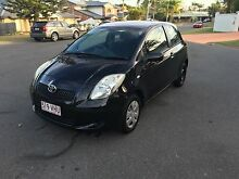 2007 Toyota Yaris Hatchback! CHEAP!! REGO RWC Eight Mile Plains Brisbane South West Preview