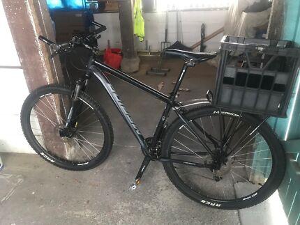 Men's Merida Hard Tail 29er Mountain Bike