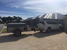 Camper trailer Jandakot Cockburn Area Preview