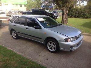 Nissan pulsar Sss n15 wrecking car parts Smithfield Parramatta Area Preview