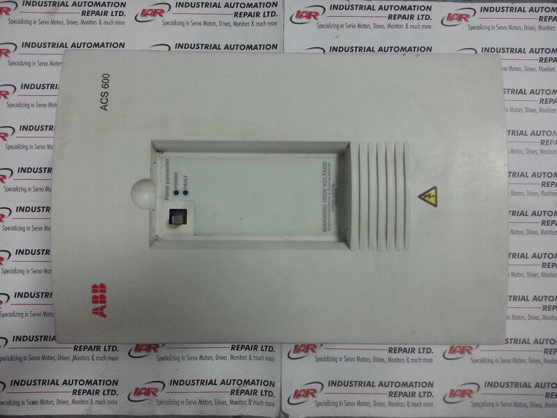 ABB SERVO DRIVE ACS601-0009-4-000B1500001