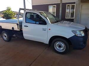 2011 Toyota Hilux Ute South Hedland Port Hedland Area Preview