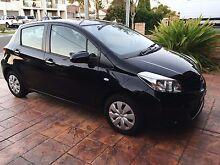2012 Toyota Yaris Hatchback Erskineville Inner Sydney Preview