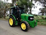 John Deere 5090RN  FWA/4WD Austral Liverpool Area Preview