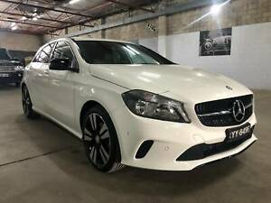 2016 Mercedes-Benz A180 All Others Automatic Hatchback Plympton West Torrens Area Preview