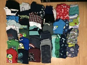 Boys 3T Clothing Lot 1