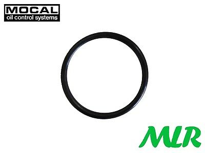 MOCAL TOP1 TOP1C TOP1D TOP1F REMOTE OIL FILTER TAKE OFF PLATE SEAL O RING BNF