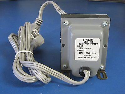Stancor Transformer Gsd-150