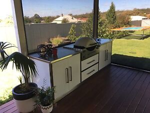 **Custom Made Stainless Alfresco Kitchens**Special Offer!! Kelmscott Armadale Area Preview