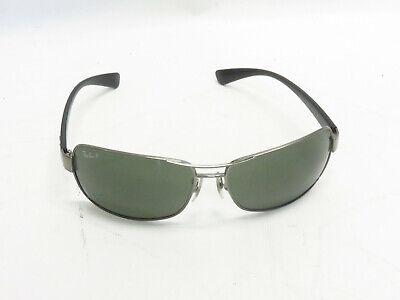 Ray-Ban P Polarized RB3379 004/58 64-15 3P Sunglasses