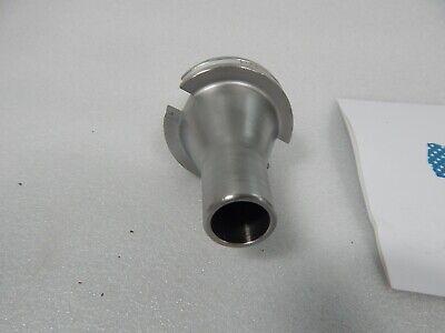 Shrink Fit Tool Holder Cat40 34 2.50 Cat 40 .750 End Mill Holder