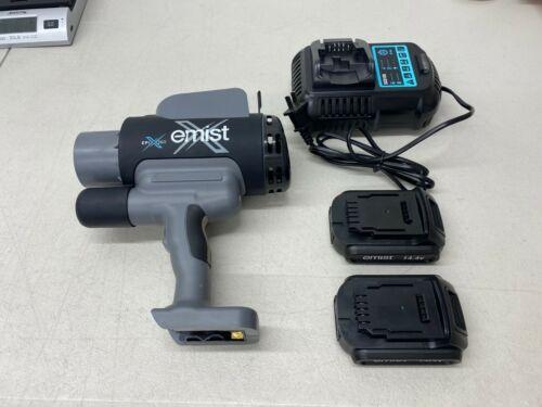 USED Emist EPIX360 Electrostatic Disinfectant Sprayer Cordless Handheld