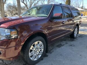 2012 Ford Expedition Max