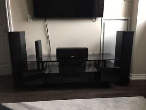 Entry Home Theatre package